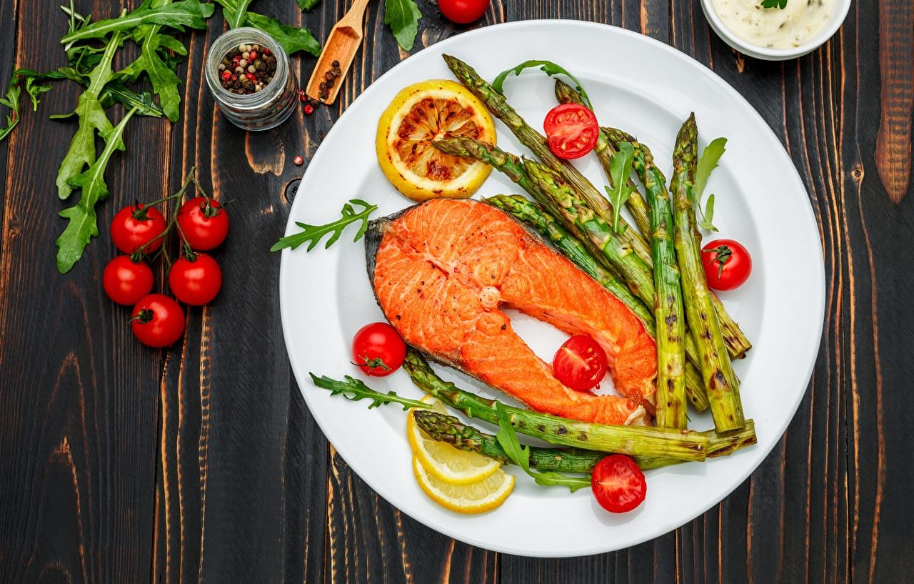 ТОП-8 продуктов снижающих холестерин