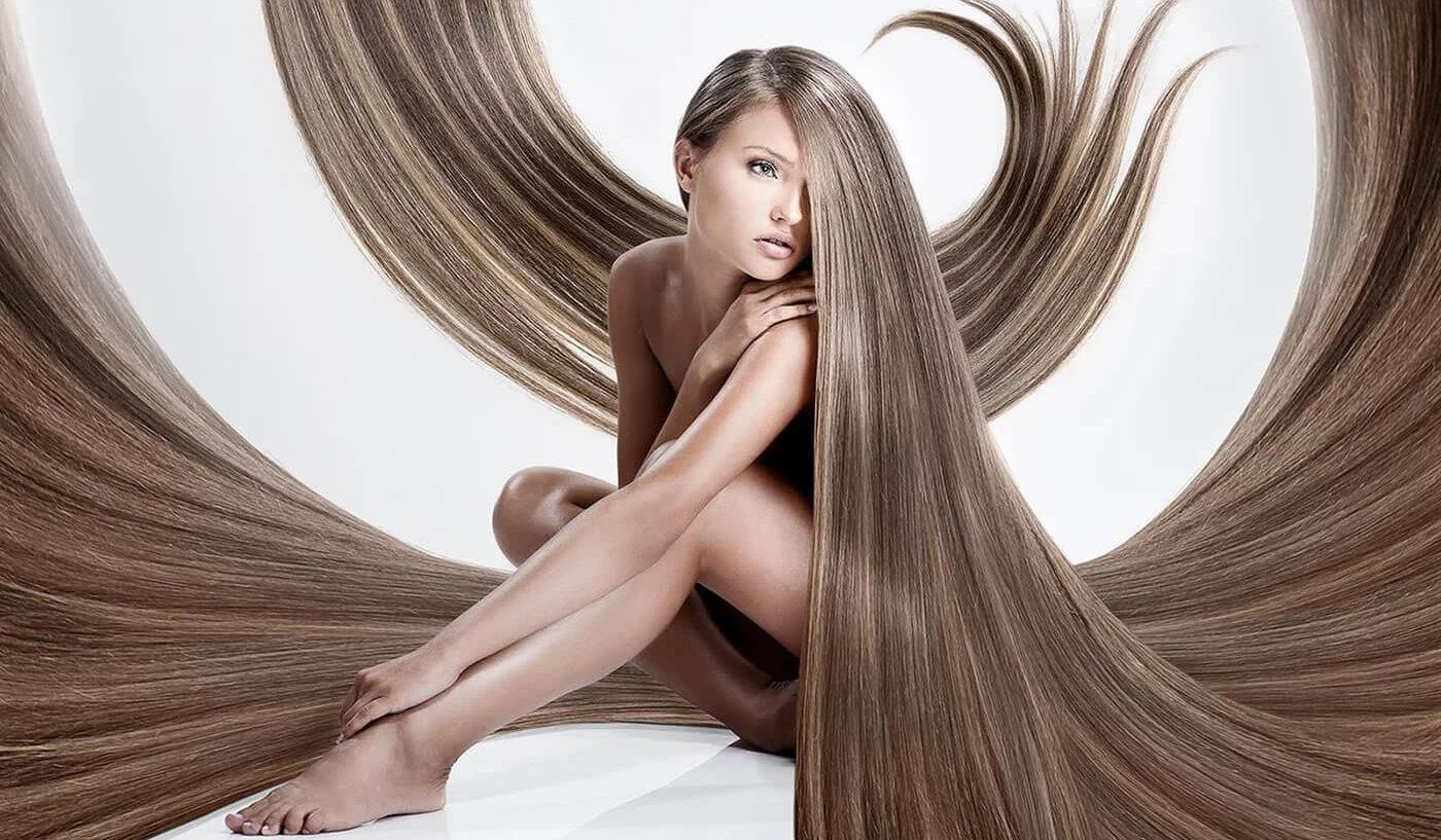 Кератин и наши волосы