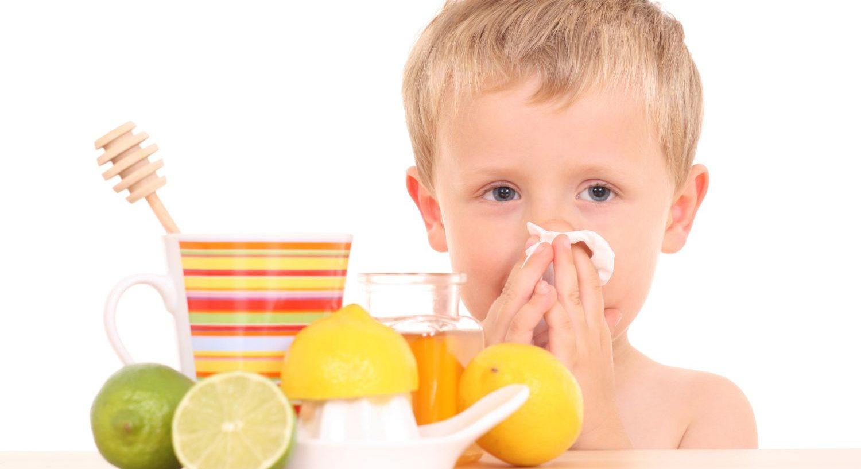 Як попередити інфекційні захворювання - поради батькам